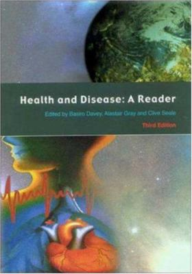 Health and Disease: A Reader 9780335209675