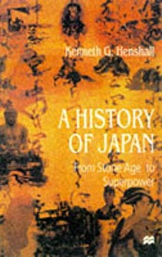 History Of Japan - From Stone Age To Superpower