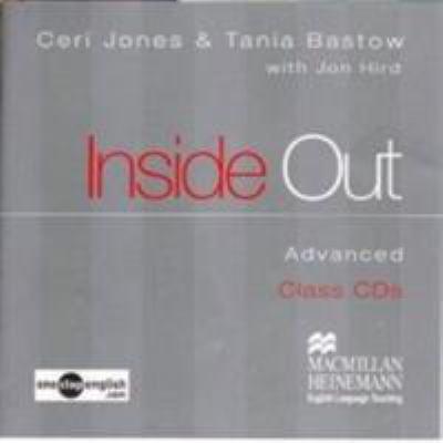 Inside Out Advanced: Class CDs 9780333958018