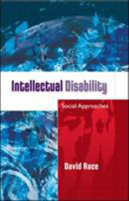 Intellectual Disability: Social Approaches 9780335221363