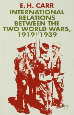 International Relations Between the Two World Wars, 1919-1939 9780333389553