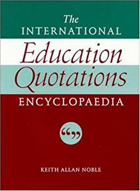 Interntional Education Quotations 9780335193943