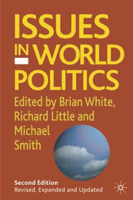 Issues in World Politics, Second Edition 9780333804025