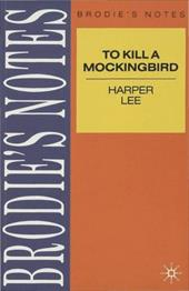 "Lee: ""To Kill a Mockingbird"" 11784622"