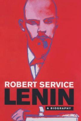 Lenin: A Biography