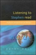 Listening to Stephen Read 9780335207589
