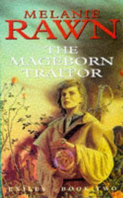 Mageborn Traitor, the 9780330344203