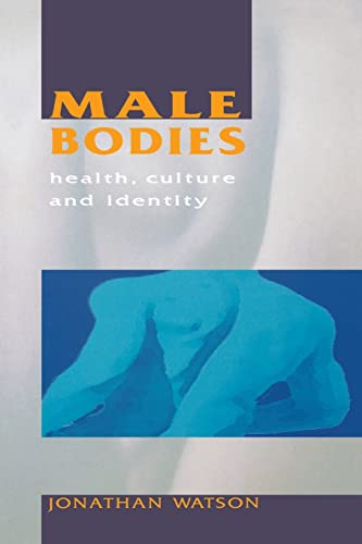 Male Bodies 9780335197859