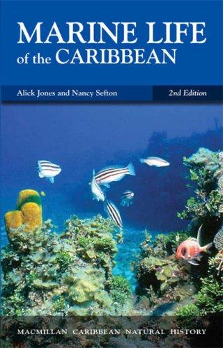 Marine Life of the Caribbean 9780333930489