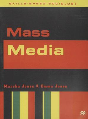 Mass Media 9780333672068