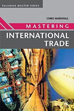 Mastering International Trade 9780333994610