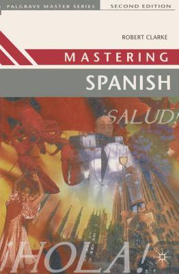 Mastering Spanish 9780333614372