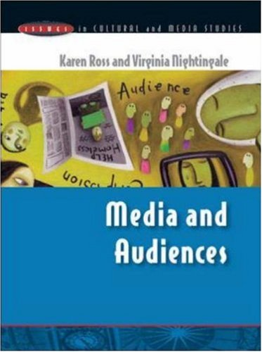 Media and Audiences: New Perspectives 9780335206919