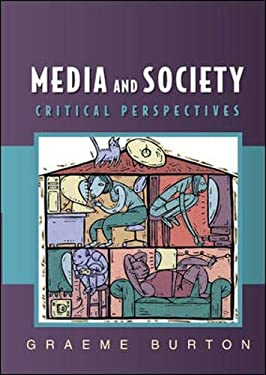 Media and Society: Critical Perspectives 9780335208807