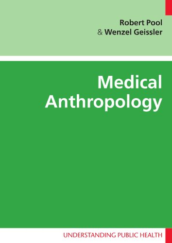 Medical Anthropology 9780335218509