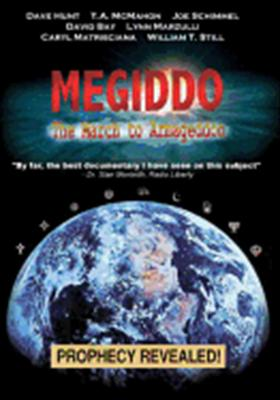 Megiddo: The March to Armageddon
