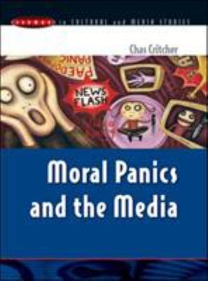 Moral Panics and the Media 9780335209088