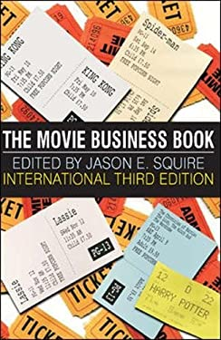 Movie Business Book 9780335220021