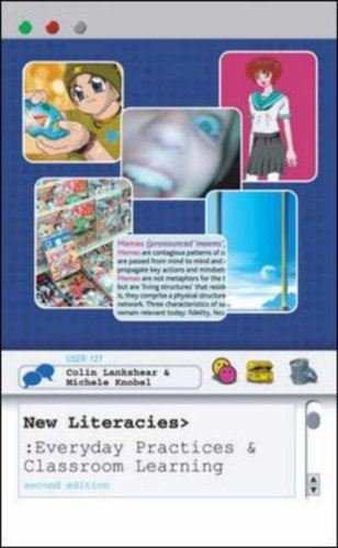 New Literacies: Everyday Practices and Classroom Learning 9780335220106