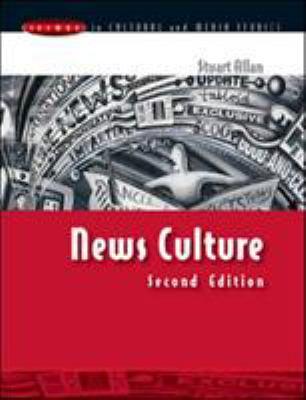 News Culture 9780335210732