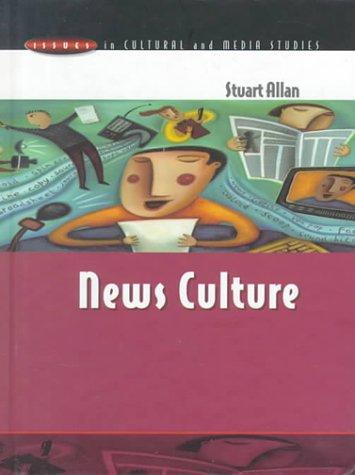News Culture 9780335199570