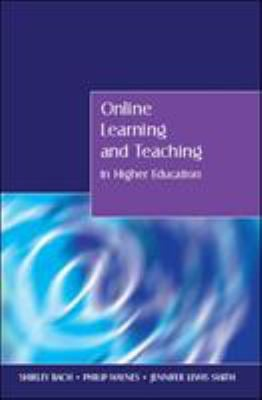 Online Learning and Teaching in Higher Education 9780335218295