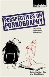Perspectives on Pornography (International picture library) 13886206