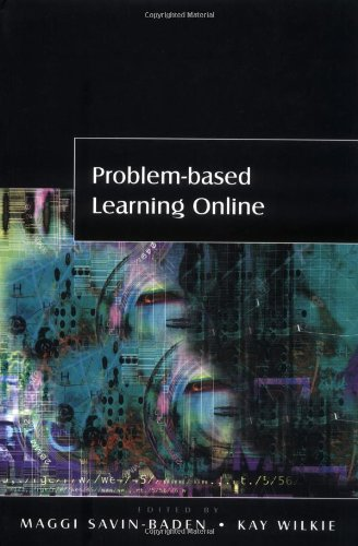 Problem-Based Learning Online 9780335220069