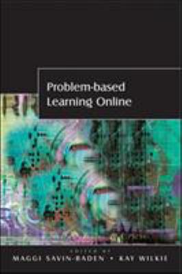 Problem-Based Learning Online 9780335220076