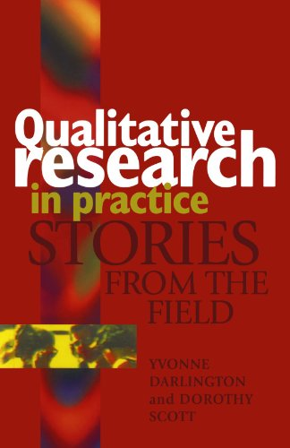 Qualitative Research in Practice 9780335211470