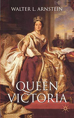 Queen Victoria 9780333638064