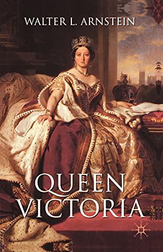 Queen Victoria 9780333638071
