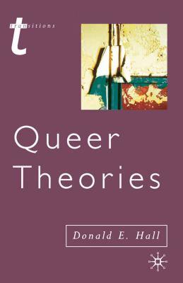 Queer Theories 9780333775400