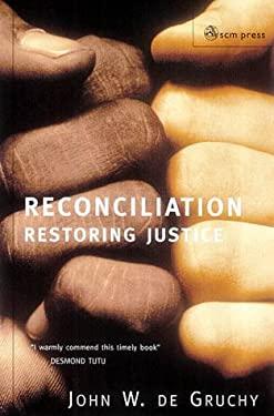 Reconciliation 9780334028734