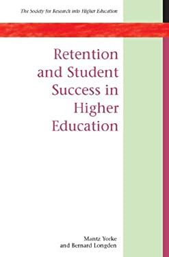 Retention and Student Success in Higher Education 9780335212750