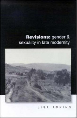 Revisions: Gender and Sexuality in Late Modern 9780335205226