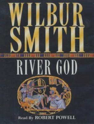 River God 9780333904831