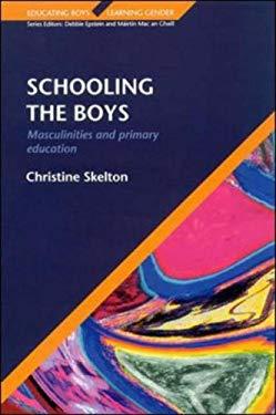 Schooling the Boys 9780335206964