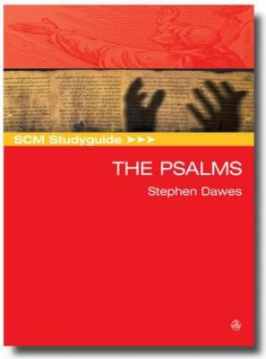SCM Studyguide to the Psalms 9780334043423