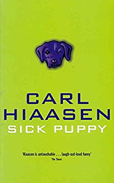 Sick Puppy 9780330351720