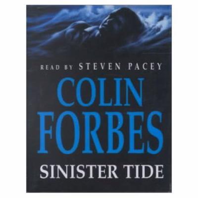 Sinister Tides 9780333782347