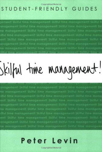 Skilful Time Management! 9780335222940