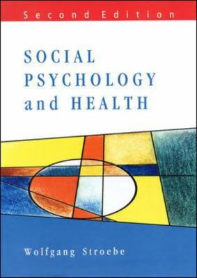Social Psychology and Health 9780335199211