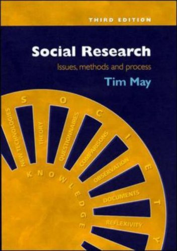 Social Research 9780335206124