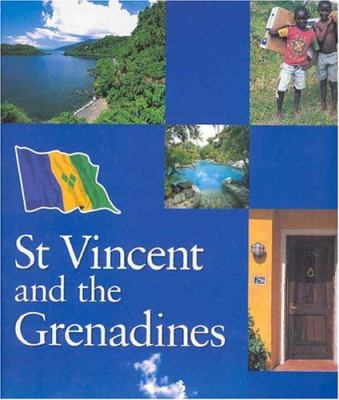 St. Vincent and the Grenadines 9780333934159