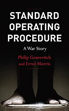 Standard Operating Procedure: A War Story 9780330452007
