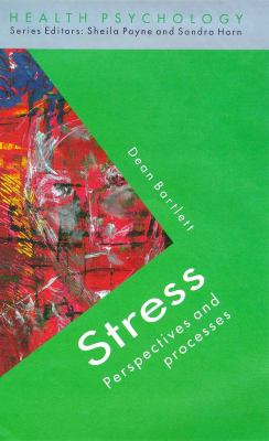Stress: Perspectives and Processes 9780335199280