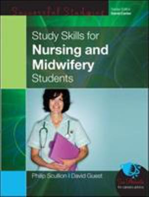 Study Skills for Nursing and Midwifery Students 9780335222209