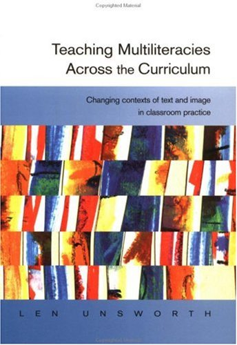 Teaching Multiliteracies Across the Curriculum 9780335206049