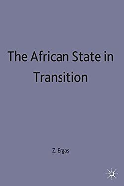 The African State in Transition 9780333415665